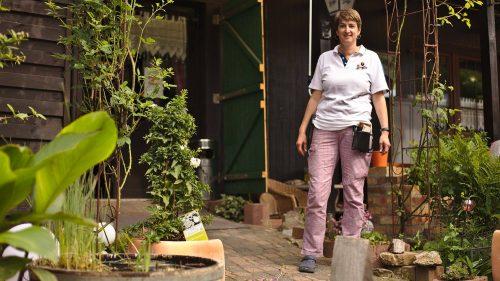 Sabine Schädel | Naturfreundehaus Billtalhöhe | Waldgaststätte | Königstein im Taunus